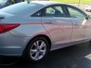 2011 Hyundai Sonata After